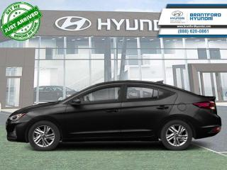 New 2020 Hyundai Elantra Preferred w/Sun & Safety Package IVT  - $140 B/W for sale in Brantford, ON
