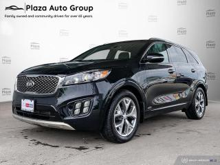 Used 2017 Kia Sorento 3.3L-7 Passanger-Loaded for sale in Bolton, ON