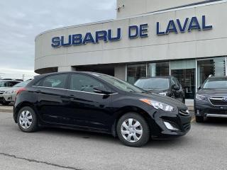Used 2013 Hyundai Elantra GT SE ** Cuir Toit ouvrant ** for sale in Laval, QC