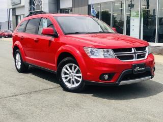 Used 2013 Dodge Journey SXT 1 PROPRIÉTAIRE for sale in Ste-Marie, QC