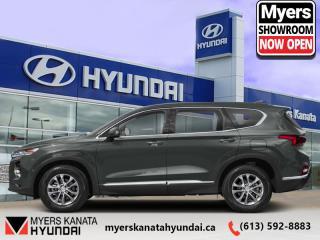 New 2020 Hyundai Santa Fe 2.0T Preferred AWD w/Sunroof  - $245 B/W for sale in Kanata, ON