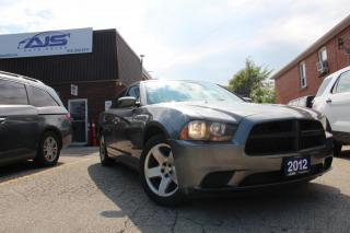 Used 2012 Dodge Charger SE - POLICE for sale in Scarborough, ON