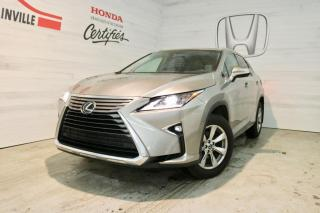 Used 2018 Lexus RX 350 RX 350 for sale in Blainville, QC