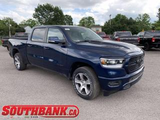 New 2020 RAM 1500 SPORT for sale in Ottawa, ON