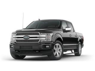 New 2020 Ford F-150 PLATINUM for sale in Thornhill, ON