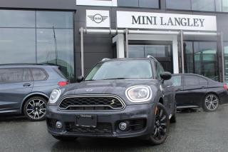 Used 2020 MINI E COUNTRYMAN for sale in Langley, BC