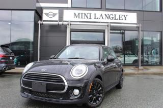 Used 2019 MINI Hardtop 5 Door for sale in Langley, BC
