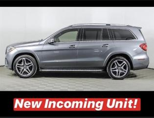 Used 2019 Mercedes-Benz GLS 450 4MATIC SUV for sale in Calgary, AB