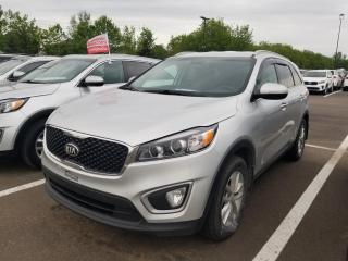 Used 2016 Kia Sorento LX* SIEGES CHAUFFANTS* BLUETOOTH* for sale in Québec, QC