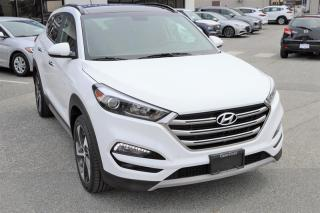 Used 2017 Hyundai Tucson AWD 1.6T SE for sale in Richmond, BC