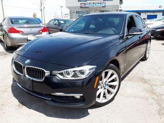 Used 2016 BMW 3 Series 328i xDrive  ***Clean Title** for sale in Pickering, ON