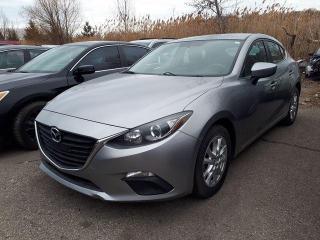 Used 2015 Mazda MAZDA3 GS for sale in Pickering, ON