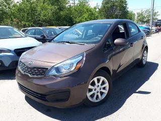 Used 2015 Kia Rio EX for sale in Pickering, ON