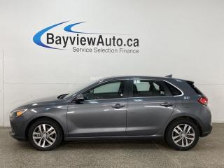 Used 2019 Hyundai Elantra GT Preferred - AUTO! ALLOYS! PWR GROUP! for sale in Belleville, ON