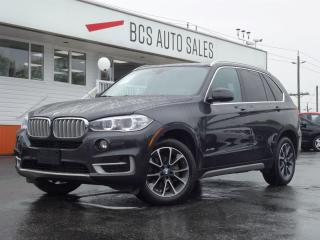 Used 2018 BMW X5 for sale in Vancouver, BC