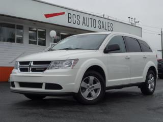 Used 2013 Dodge Journey for sale in Vancouver, BC