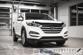 Used 2017 Hyundai Tucson AWD 2.0L SE chez Rimouski Hyundai for sale in Rimouski, QC