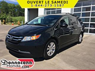 Used 2017 Honda Odyssey EX *GARANTIE 10 ANS / 200 000 KM* for sale in Donnacona, QC