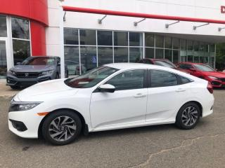 Used 2018 Honda Civic SE *GARANTIE 10 ANS / 200 000 KM* for sale in Donnacona, QC