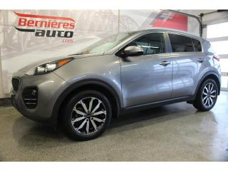 Used 2017 Kia Sportage EX AWD for sale in Lévis, QC