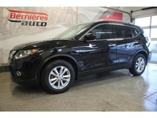 Used 2016 Nissan Rogue SV for sale in Lévis, QC