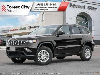 New 2020 Jeep Grand Cherokee Laredo for sale in London, ON