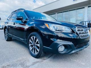 Used 2016 Subaru Outback 5dr Wgn CVT 2.5i w-Limited Pkg for sale in Lévis, QC