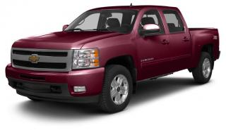 Used 2013 Chevrolet Silverado 1500 LT for sale in Burnaby, BC