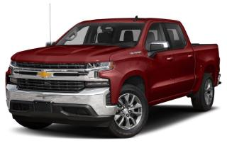 New 2020 Chevrolet Silverado 1500 LT Trail Boss for sale in Burnaby, BC