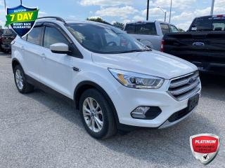 Used 2017 Ford Escape SE 201A/4WD/NAVIGATION/POWER LIFTGATE for sale in Kitchener, ON