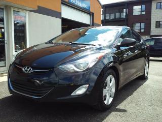 Used 2013 Hyundai Elantra GLS *édition limited.* automatique mags for sale in St-Charles-Borromée, QC