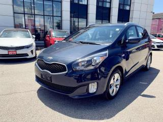 Used 2014 Kia Rondo Auto LX 7-PASS|BACKUP SENSORS|ALLOYS|ONE OWNER for sale in North York, ON