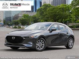 New 2020 Mazda MAZDA3 DRIVE WITH PASSION! GX for sale in Ottawa, ON