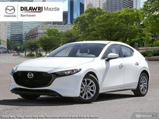 New 2020 Mazda MAZDA3 DRIVEN TO PERFECTION. GS for sale in Ottawa, ON