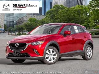 New 2020 Mazda CX-3 GX for sale in Ottawa, ON