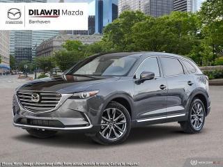 New 2020 Mazda CX-9 Signature for sale in Ottawa, ON