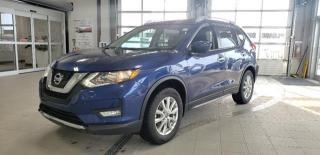 Used 2017 Nissan Rogue AWD SV Fully Loaded for sale in Ottawa, ON