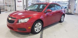 Used 2014 Chevrolet Cruze 1LT LT ***B-Lane*** for sale in Ottawa, ON