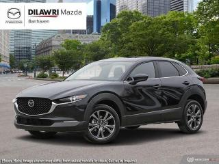 New 2020 Mazda CX-3 0 GS for sale in Ottawa, ON