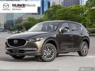 New 2020 Mazda CX-5 GS for sale in Ottawa, ON