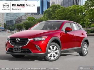 New 2020 Mazda CX-3 GX for sale in Ottawa, ON