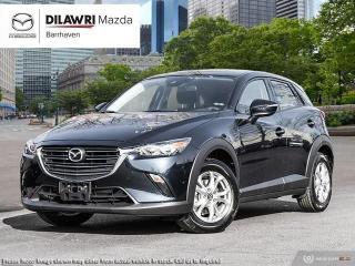 New 2020 Mazda CX-3 GS for sale in Ottawa, ON