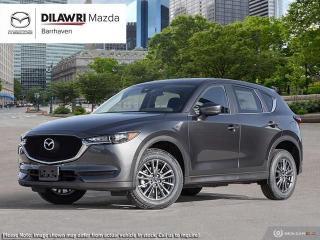 New 2020 Mazda CX-5 GX for sale in Ottawa, ON