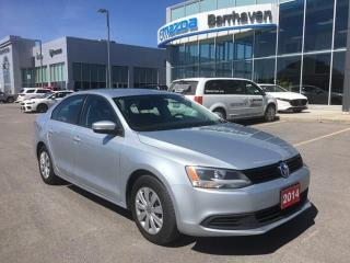 Used 2014 Volkswagen Jetta 2.0L Trendline+ for sale in Ottawa, ON