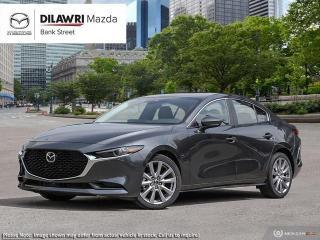 New 2019 Mazda MAZDA3 GT for sale in Ottawa, ON