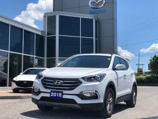 Used 2018 Hyundai Santa Fe Sport 2.4 Premium for sale in Ottawa, ON