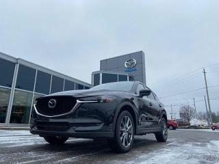 Used 2019 Mazda CX-5 Signature w/Diesel for sale in Ottawa, ON