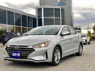 Used 2019 Hyundai Elantra Preferred for sale in Ottawa, ON