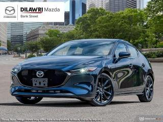 New 2020 Mazda MAZDA3 GT for sale in Ottawa, ON