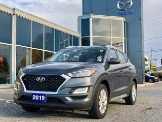 Used 2019 Hyundai Tucson Preferred for sale in Ottawa, ON